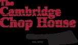 The Cambridge Chop House